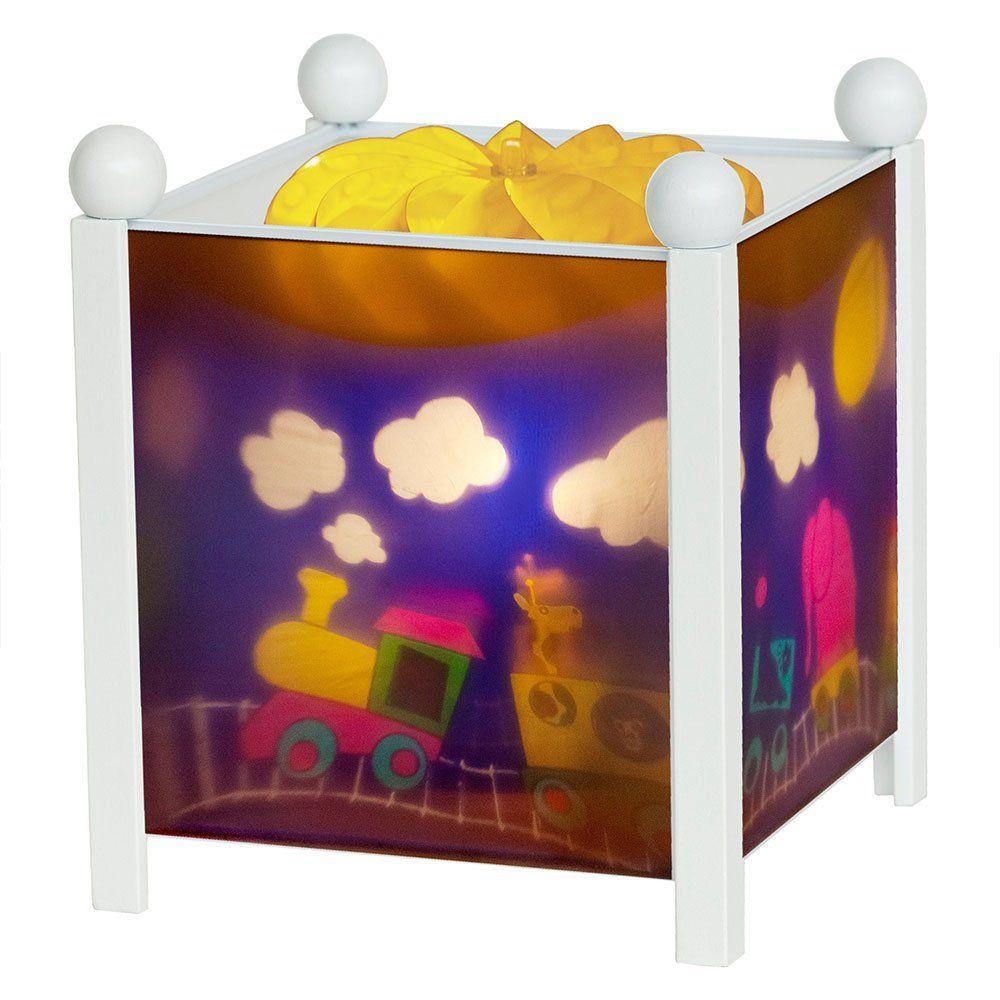Lampada cameretta treno di trousselier un bel regalo per bambini - Lampada per cameretta ...