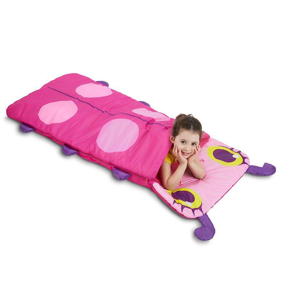 Sacco a pelo per bambini coccinella di melissa doug un - Sacco letto per bambini ...