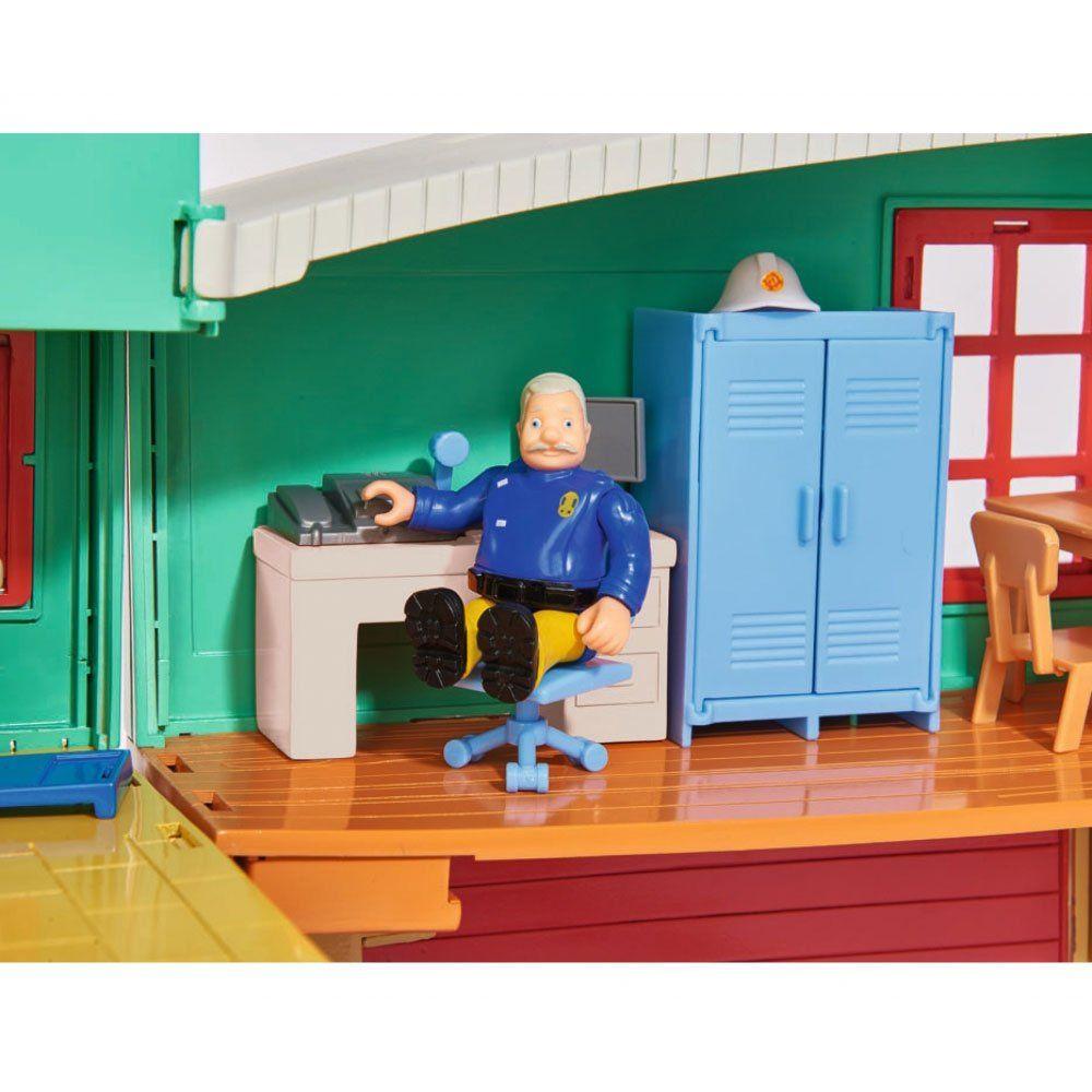 image La casa delle bambole a scuola con la centoxcento
