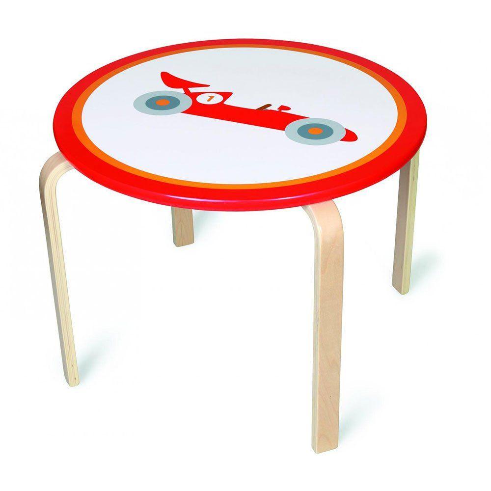 Tavolo per bambini formula 1 di scratch un bel regalo - Tavolo contenitore bambini ...