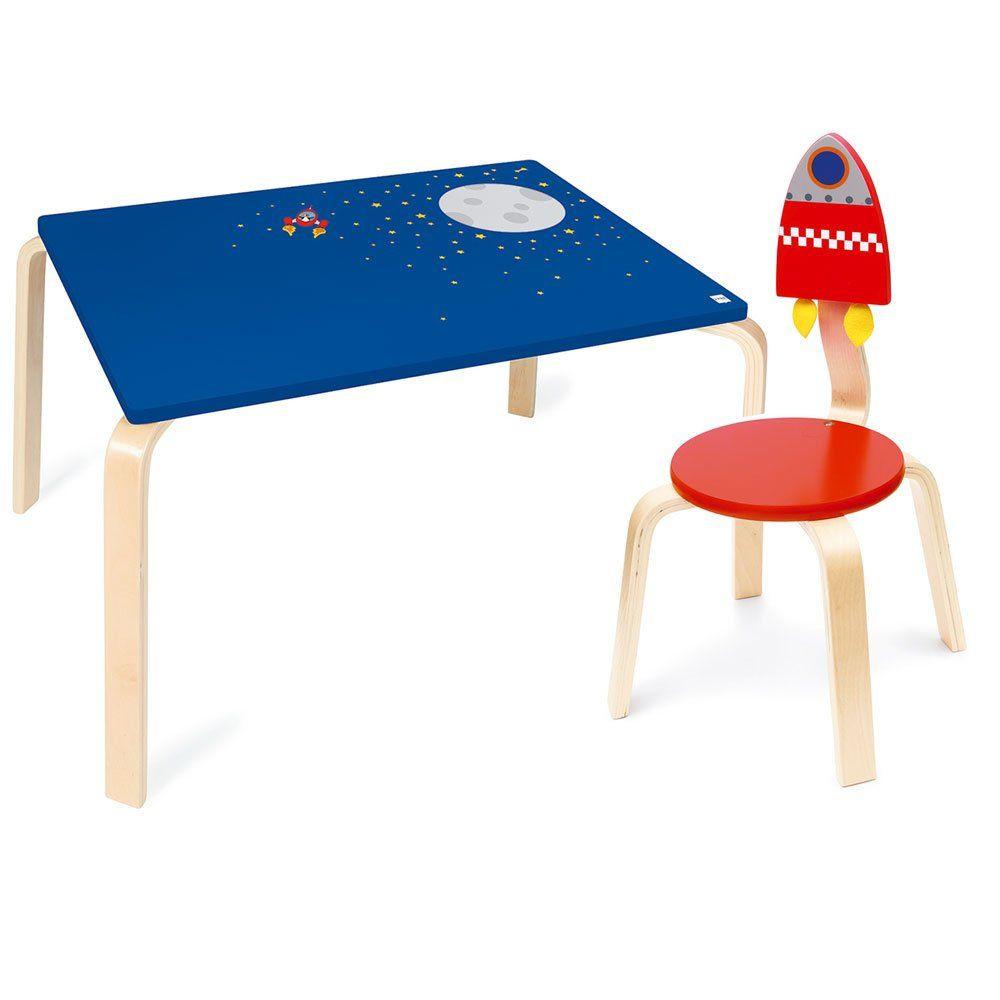 Tavolo per bambini spazio di scratch un bel regalo per - Tavolo e sedia per bambini ...