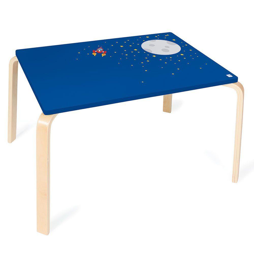 tavolo per bambini spazio di scratch un bel regalo per