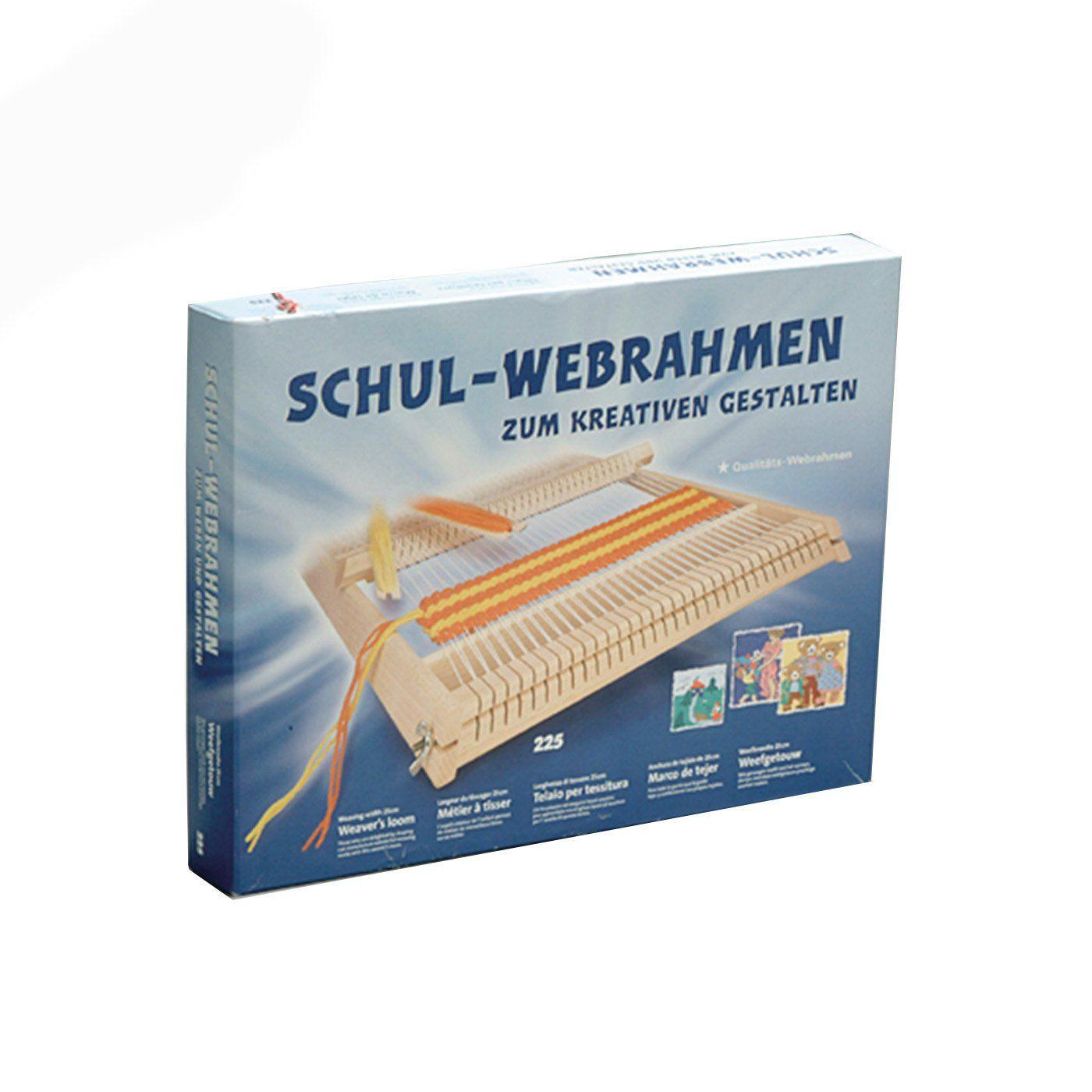 Telaio per bambini in legno di allg uer webrahmen un bel for Cerco in regalo tutto per bambini