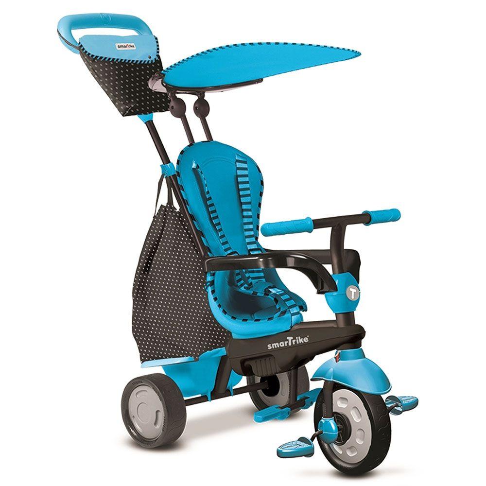 Smartrike triciclo per bambini di smartrike un bel for Cerco in regalo tutto per bambini