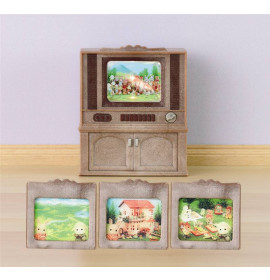 Sylvanian Families Televisione