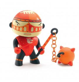 Djeco Arty Toys Cavaliere Redpower