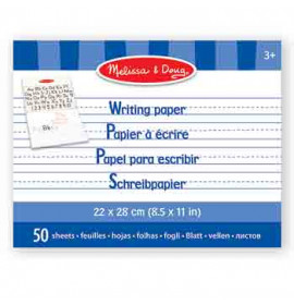 Album di Carta per Scrivere Melissa & Doug 4103