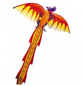 Aquilone Drago 3D