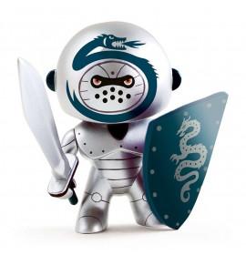 Arty Toys Cavaliere Iron Knight