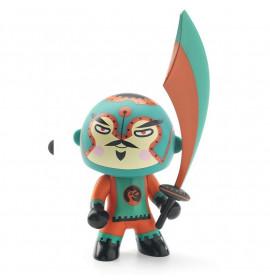 Arty Toys Cavaliere Ninjo