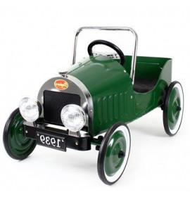 Macchina a Pedali Classica Verde Baghera 1939