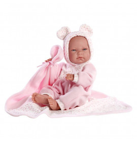 Bambola Newborn Llorens Juan