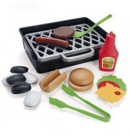 Barbecue per Bambini