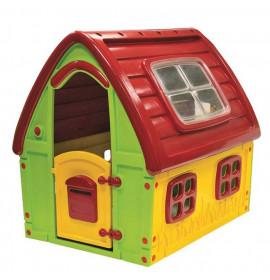 Casa da Giardino per Bambini Fairytale