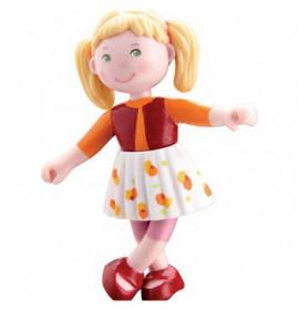 Personaggi Casa delle Bambole Milla la Divertente