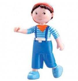 Personaggi Casa delle Bambole Matze lo Sportivo