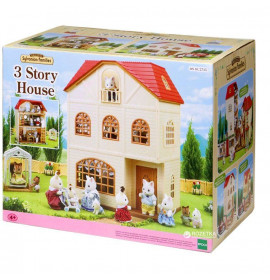 Sylvanian Families Casa