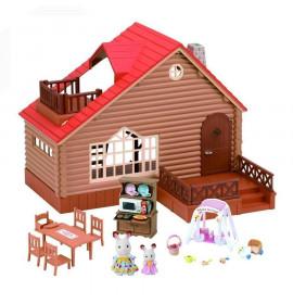 Casa Sylvanian Families