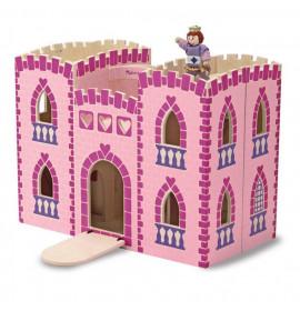 Castello Principesse Valigetta