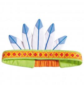 Penne da Indiano Haba Aquila Coraggiosa 5778