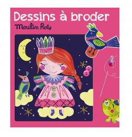 Set Cucito per Bambini Principesse