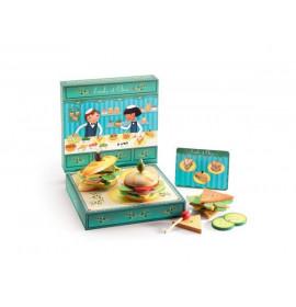 Djeco Cucine Giocattolo per bambini da 2 a 10 anni. Scopri il vasto as