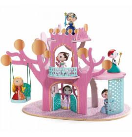Djeco Arty Toys Albero delle Principesse