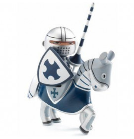 Djeco Arty Toys Cavaliere Arthur