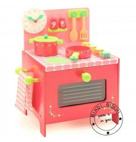 Accessori Cucina Giocattolo per bambini da 2 a 10 anni.