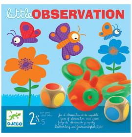 Djeco Gioco Observation