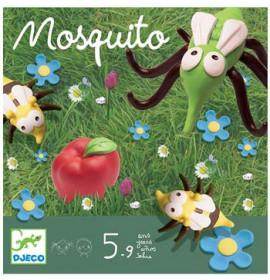 Mosquito Djeco Gioco da Tavola