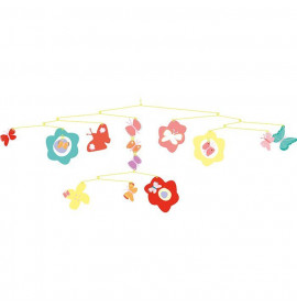 Djeco Mobile Farfalle