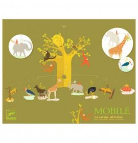Djeco Mobile La Savana