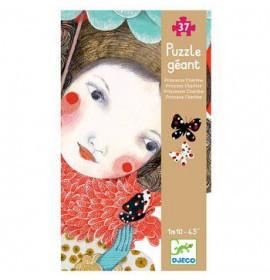 Djeco Puzzle Principessa Charline