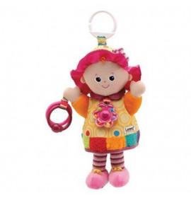 Emily la Bambola in Stoffa