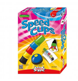 Gioco Speed Cups