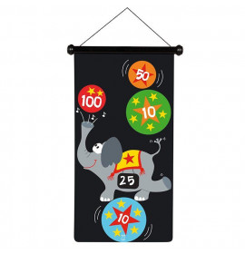Freccette Magnetiche Circo