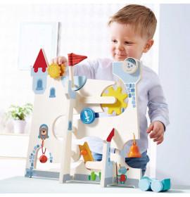 castelli giocattolo per bambini