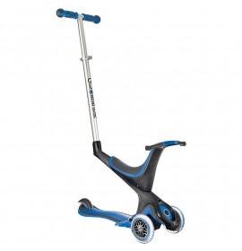 Triciclo Monopattino Globber Blu