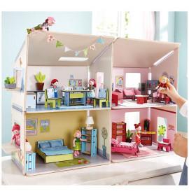 Casa delle Bambole Villa del Sole