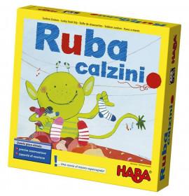 Gioco da Tavolo Ruba Calzini