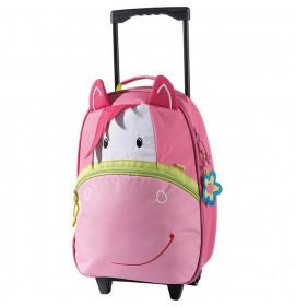 Valigia Trolley per Bambine