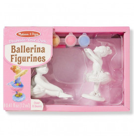 Kit Per Decorare Ballerine