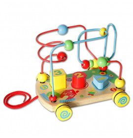 Labirinto per Bambini Trainabile