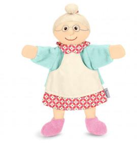 marionetta giocattolo nonna