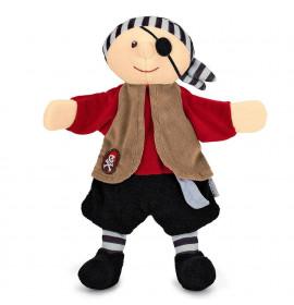 Marionetta giocattolo Pirata