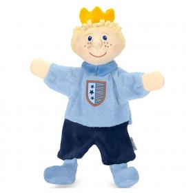 Marionetta giocattolo principe