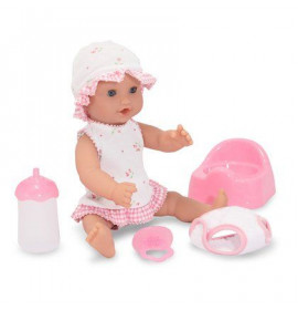 Bambola Annie con Accessori. Melissa and Doug 14880