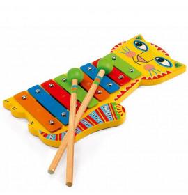 Metallofono per Bambini Djeco
