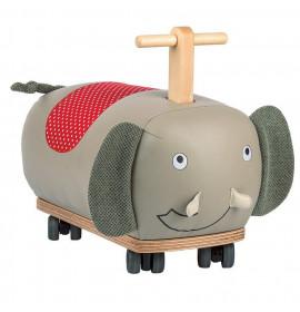 Carrello Primi Passi Elefante